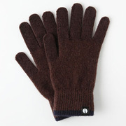 iTG004-BR/L [iTouch Gloves ソリッド ブラウン L]