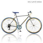 R+711 [Unicorn(ユニコーン)  460 ブルー×メタル×ゴールド]