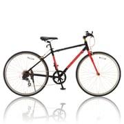 R-721 [Bici Rosa(薔薇のような自転車) ブラック]
