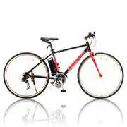 R-721EA [Bici Rosa(薔薇のような自転車) ブラック アシストユニット]