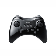 Wii U PROコントローラー kuro [Wii U用]