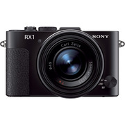 DSC-RX1 [コンパクトデジタルカメラ Cyber-shot(サイバーショット) ブラック]