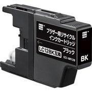 ECI-BR12B [ブラザー LC12BK 互換リサイクルインクカートリッジ ブラック]