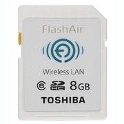 SD-WB008G [FlashAir メモリーカード 8GB]