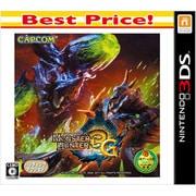 モンスターハンター3(トライ)G Best Price! [3DSソフト]