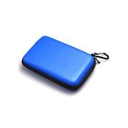 セミハードポーチ ブルー [3DS LL用]