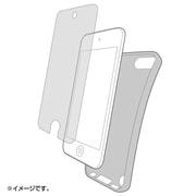 PDA-IPOD61BK [TPUソフトケース(iPod touch 第5世代用)]