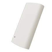BSWE12CSLWH [ウォークマン Eシリーズ(2012年発表モデル)専用 光るシリコンケース 液晶保護フィルム付 ホワイト]