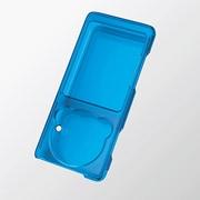 AVS-S12PCBU [WALKMAN S770シリーズ用ハードケース ブルー]