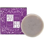 紫根石鹸 [洗顔石鹸]