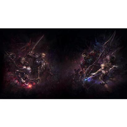 リネージュII Goddess of Destruction Chapter2 JUSTICE ExpertKit [Windowsソフト]