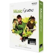 SONY ACID MUSIC STUDIO 9 [Windows]