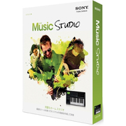 SONY ACID MUSIC STUDIO 9 解説本バンドル [Windows]