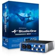 Studio One Box Blue [64bit 対応次世代DAW ソフトウェア]