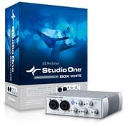 Studio One Box White [64bit 対応次世代DAW ソフトウェア]