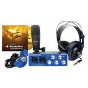 AudioBox Studio [DAW ソフトウェア]