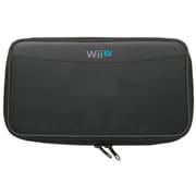やわらかポーチ for Wii U GamePad ブラック [Wii U Game Pad用]