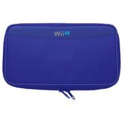 やわらかポーチ for Wii U GamePad ブルー [Wii U Game Pad用]