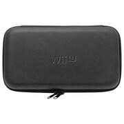 ハードポーチ for Wii U GamePad ブラック [Wii U Game Pad用]