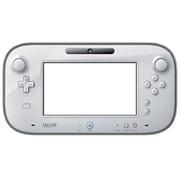 TPUやわ硬カバー for Wii U GamePad クリアブラック [Wii U Game Pad用]