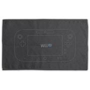 ピカふきカバー for Wii U GamePad ブラック [クリーナー]