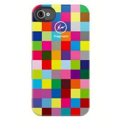 UNCOMMON iPhone5用ケース FRAGMENT BLOCKS [Fragment Blocks]