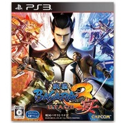 戦国BASARA 3 宴 PlayStation 3 the Best [PS3ソフト]