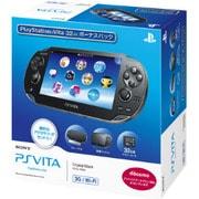 PlayStation Vita 3G/Wi-Fiモデル 32GBボーナスパック PCHJ-10005 [PS Vita本体]