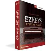 EZ KEYS - UPRIGHT PIANO(イージー・キー/アップライトピアノ) [ソフト音源]