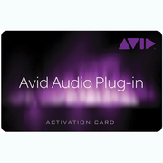 AUDIO PLUGIN ACTIVATION CARD TIER 1