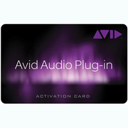 AUDIO PLUGIN ACTIVATION CARD TIER 2