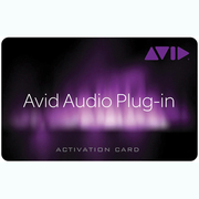 AUDIO PLUGIN ACTIVATION CARD TIER 3