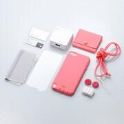 TR-SPTC12-PK [第5世代 iPod touch用 抗菌スターターパック ピンク]