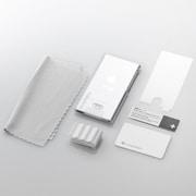 TR-CCNN12-CL [第7世代 iPod nano用 抗菌クリスタルカバーセット クリア]