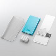 TR-CCNN12-BL [第7世代 iPod nano用 抗菌クリスタルカバーセット ブルー]