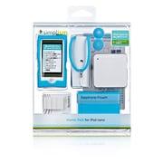 TR-SPNN12-BL [第7世代 iPod nano用 抗菌スターターパック ブルー]