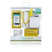 TR-SPNN12-YL [第7世代 iPod nano用 抗菌スターターパック イエロー]