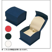 SOC リングケース(袋付) 青 MA01RE-BL