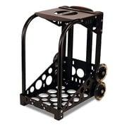 ZUCA Sport Frame Black Non Flashing [ZUCAスポーツ フレーム単体 ブラック/ノンフラッシュホイール]