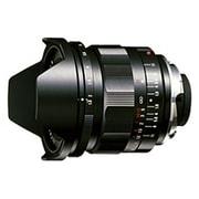 ULTRON 21mm F1.8 Aspherical BK VM [ウルトロン 21mm/F1.8 VM]