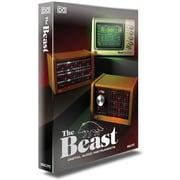 UVI #22 The Beast [ソフトウェアシンセサイザー]