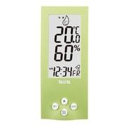 TT551 NGR [デジタル温湿度計 Nグリーン]