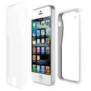 ICA7H328WHTJP [Twain Two-Part dual protection Case for iPhone 5]