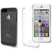 ICA7H304CLRJP [Gossamer Clear Hardshell Case for iPhone 5]