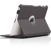 THZ182AP [iPad mini用 Vuscape Protective Case & Stand - Black]