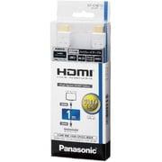 RP-CHE10-W [HDMIケーブル 1.0m ホワイト ハイスピード 3D映像対応]