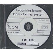 CS-R6 [IC-R6用クローニングソフト]