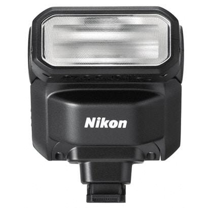 SB-N7 BK [Nikon 1用スピードライト ブラック]