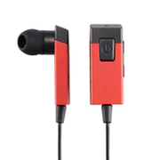LBT-MPHPC10RD [Bluetooth/携帯用ヘッドホン 「LBT-HPC10」シリーズ]