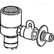 CB-SXJ6 [分岐水栓]